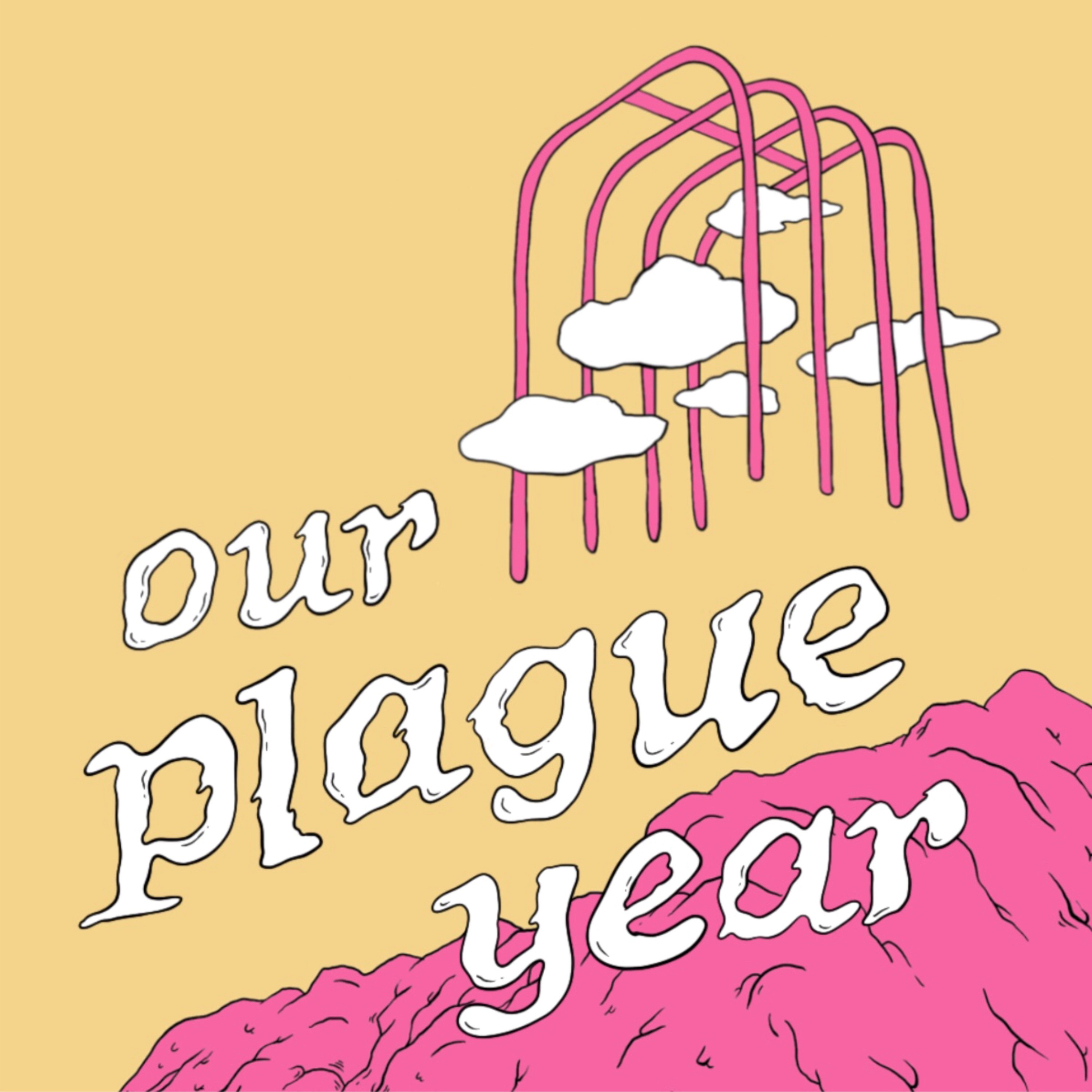 """News about books and tours, and """"Our Plague Year"""""""