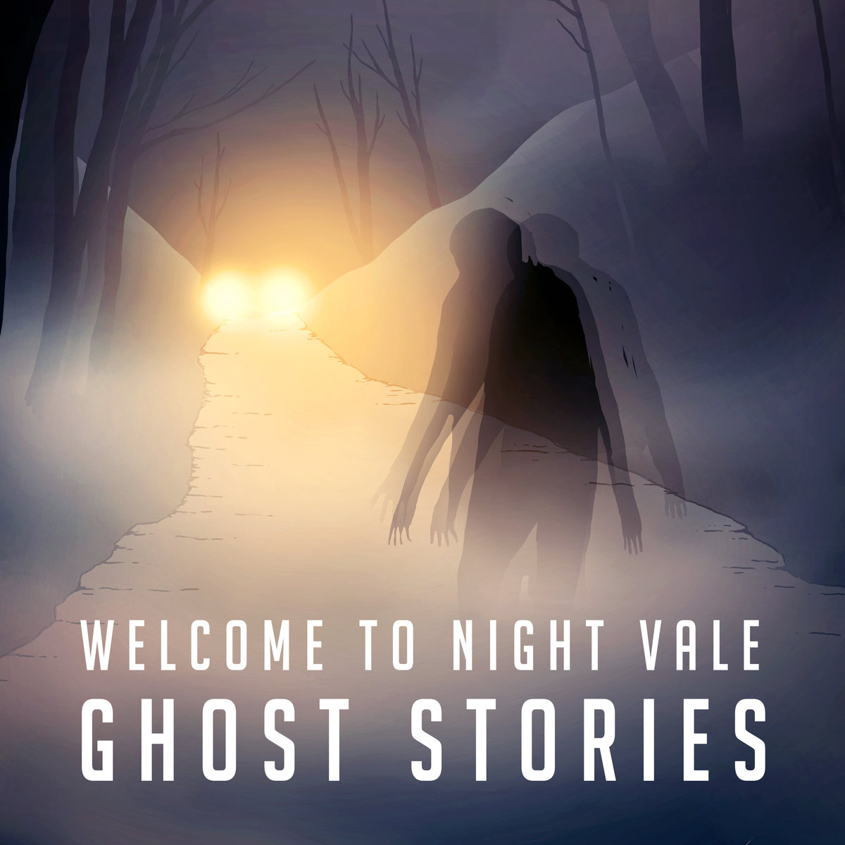 Bonus - Ghost Stories