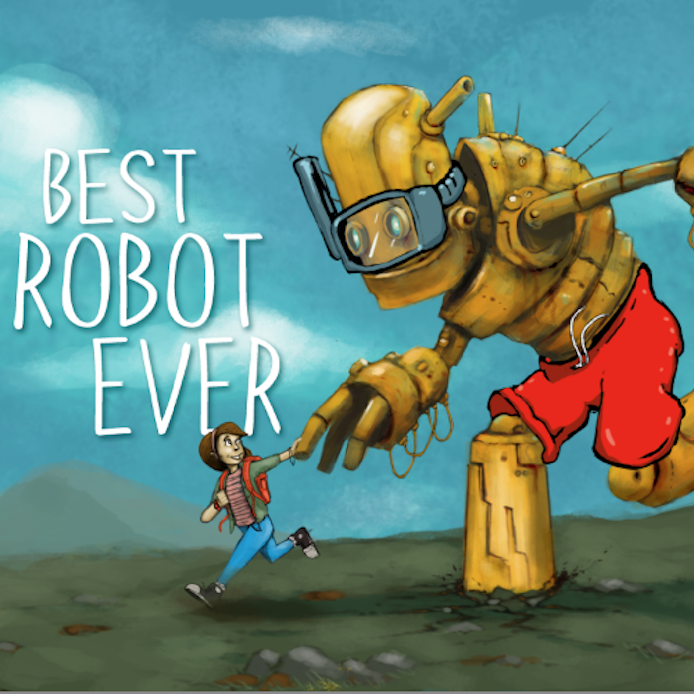Six Minutes — Best Robot Ever