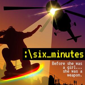 """Six Minutes"" Podcast"