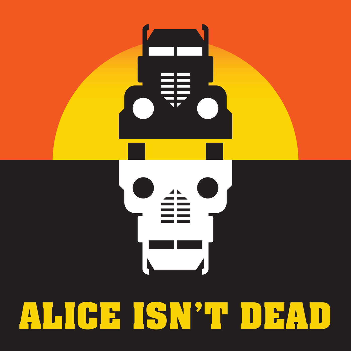 More Alice Isn't Dead and a brand new podcast!