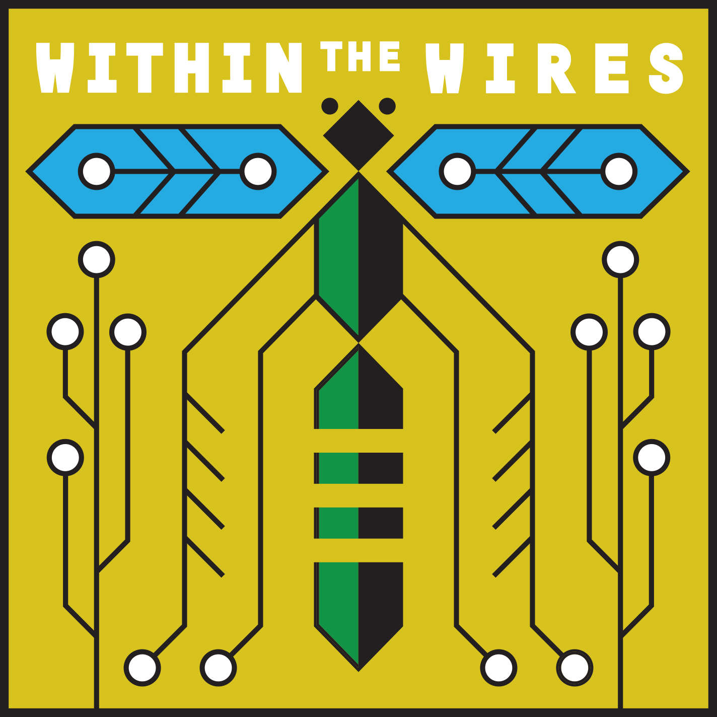 """""""    Within the Wires """" Podcast"""