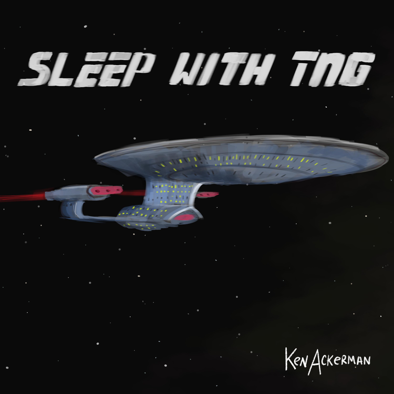 883 - Bore via Datalore   Snore Trek TNG