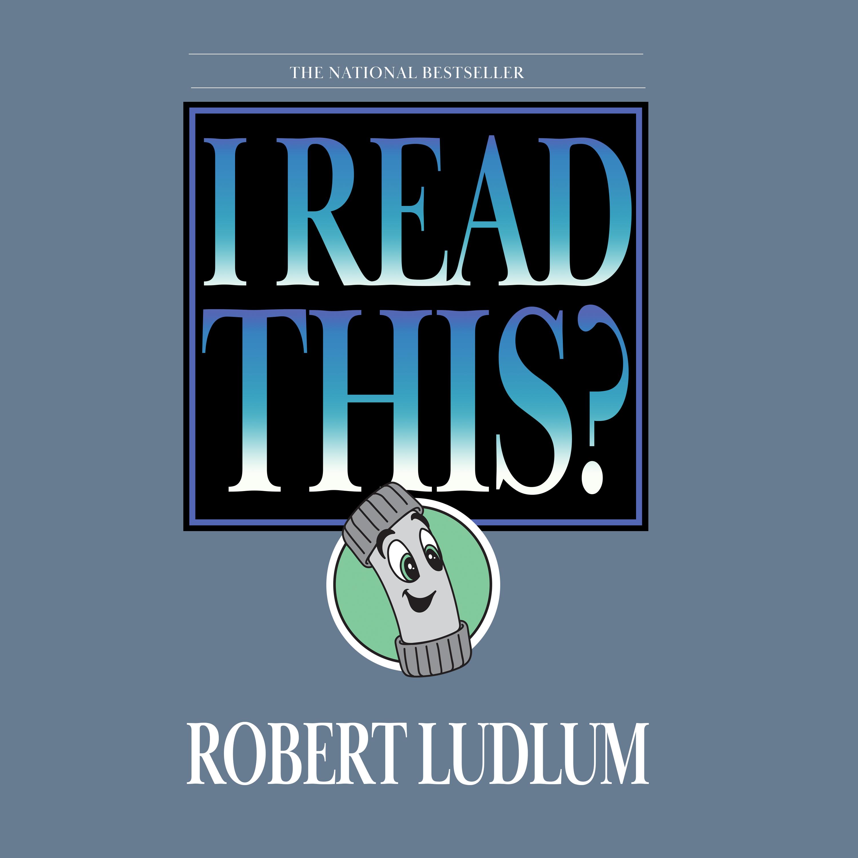 853 - Did I Read It? Ludlum Edition