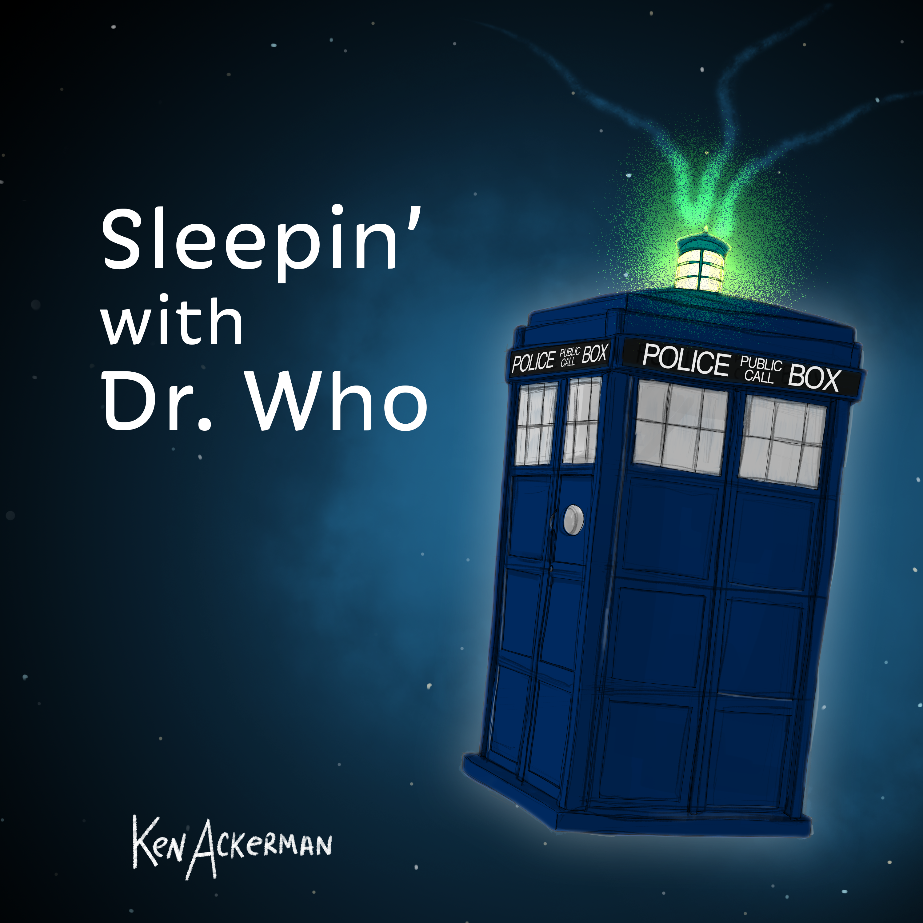 Footh and Flaw | Sleepin' With Dr. Who S2 E3