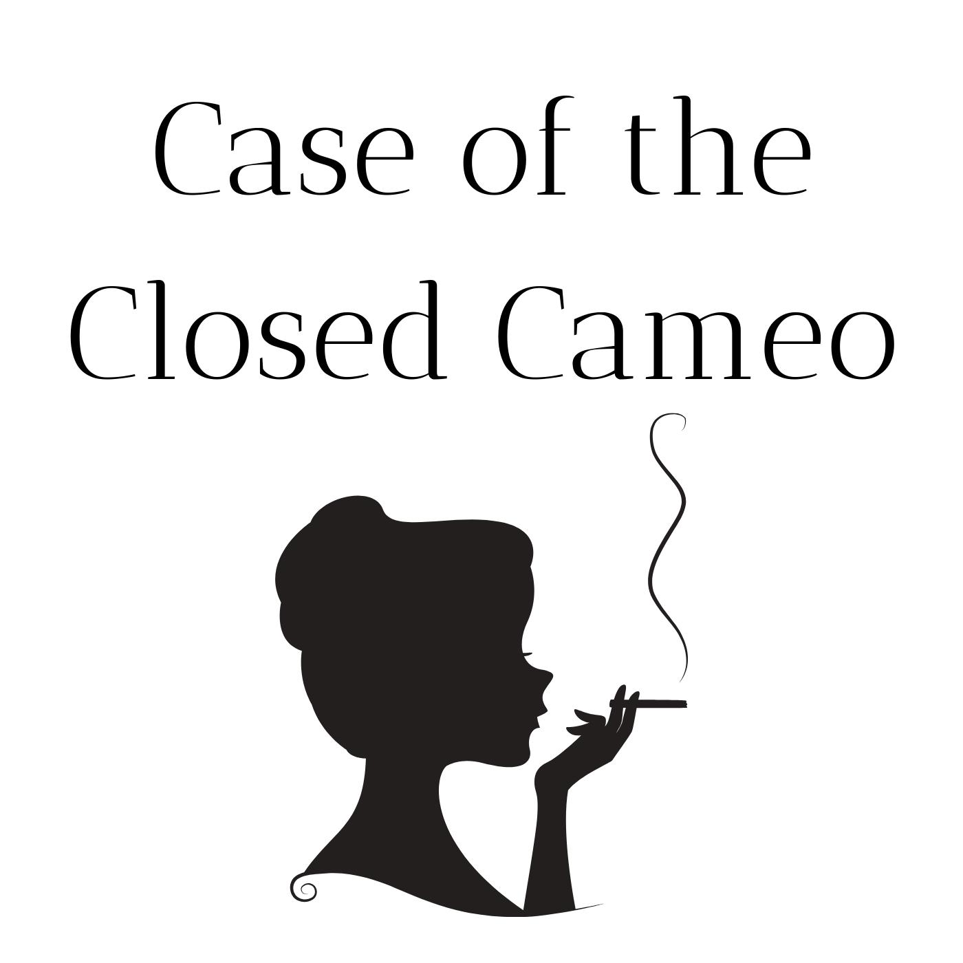 745 - The Case of the Closed Cameo   Big Farm in the Sky P.I. S2 E2