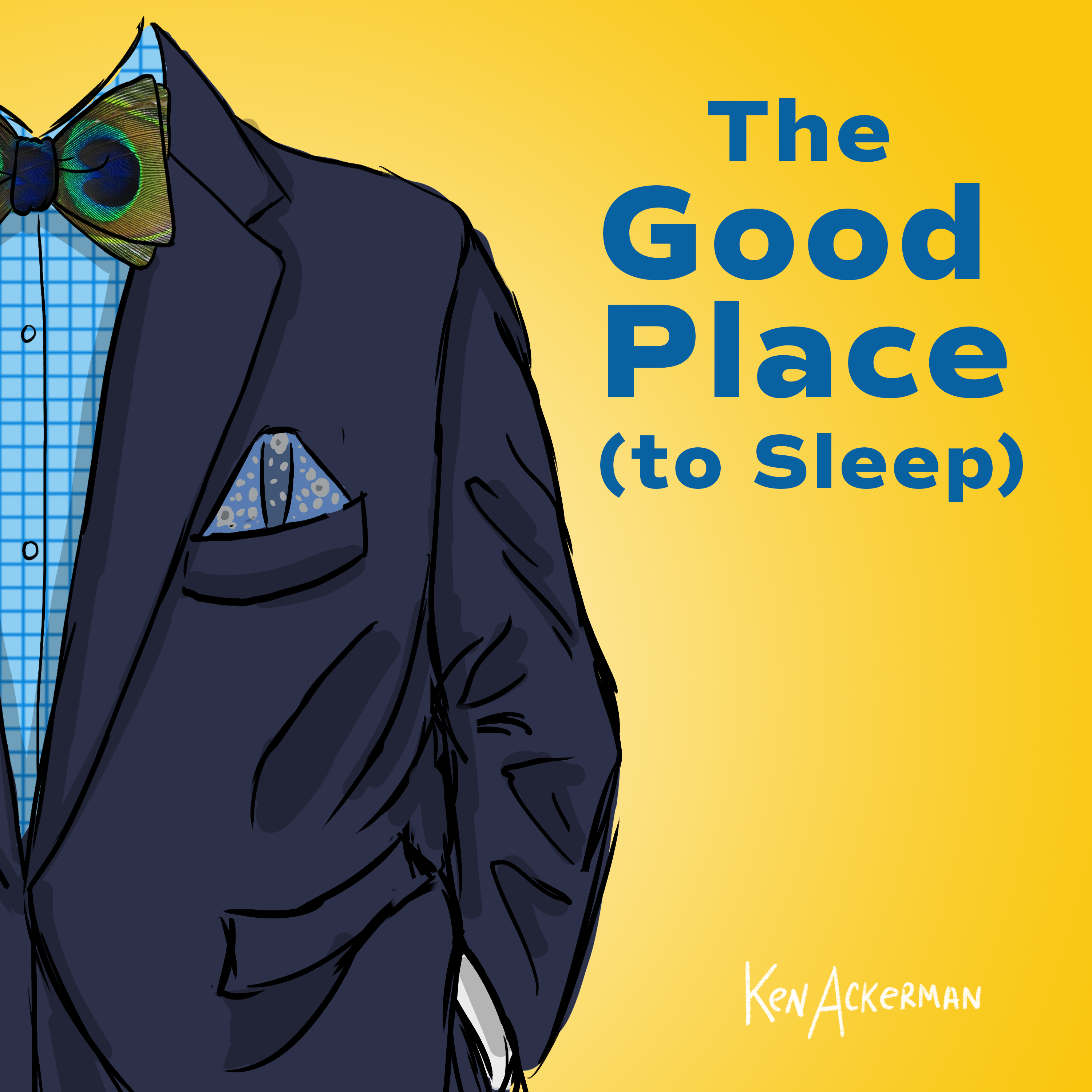Book of Dougs | The Good Place to Sleep