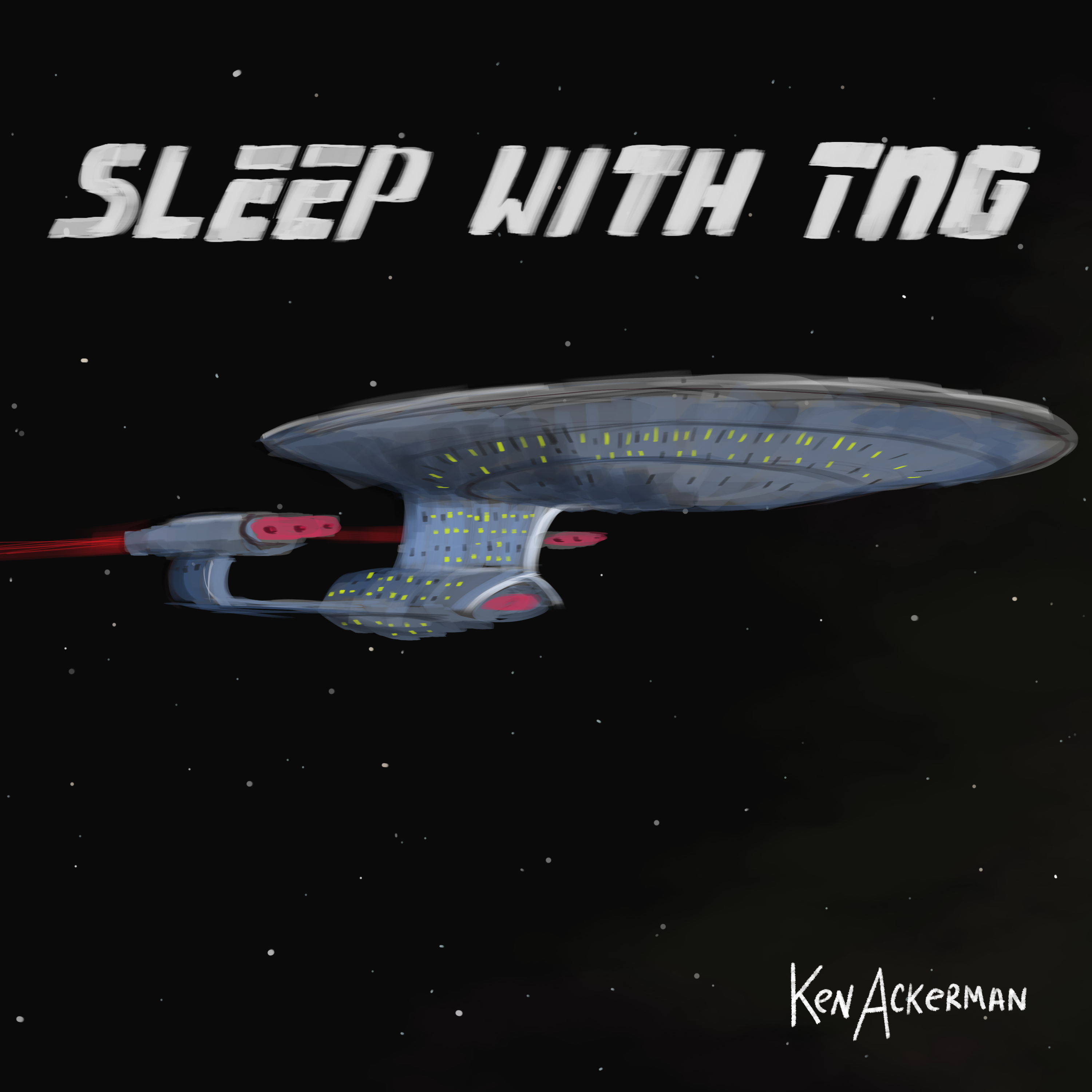 880 - Sleep Filled Redemption Part 2   Sleep With TNG S5 E1