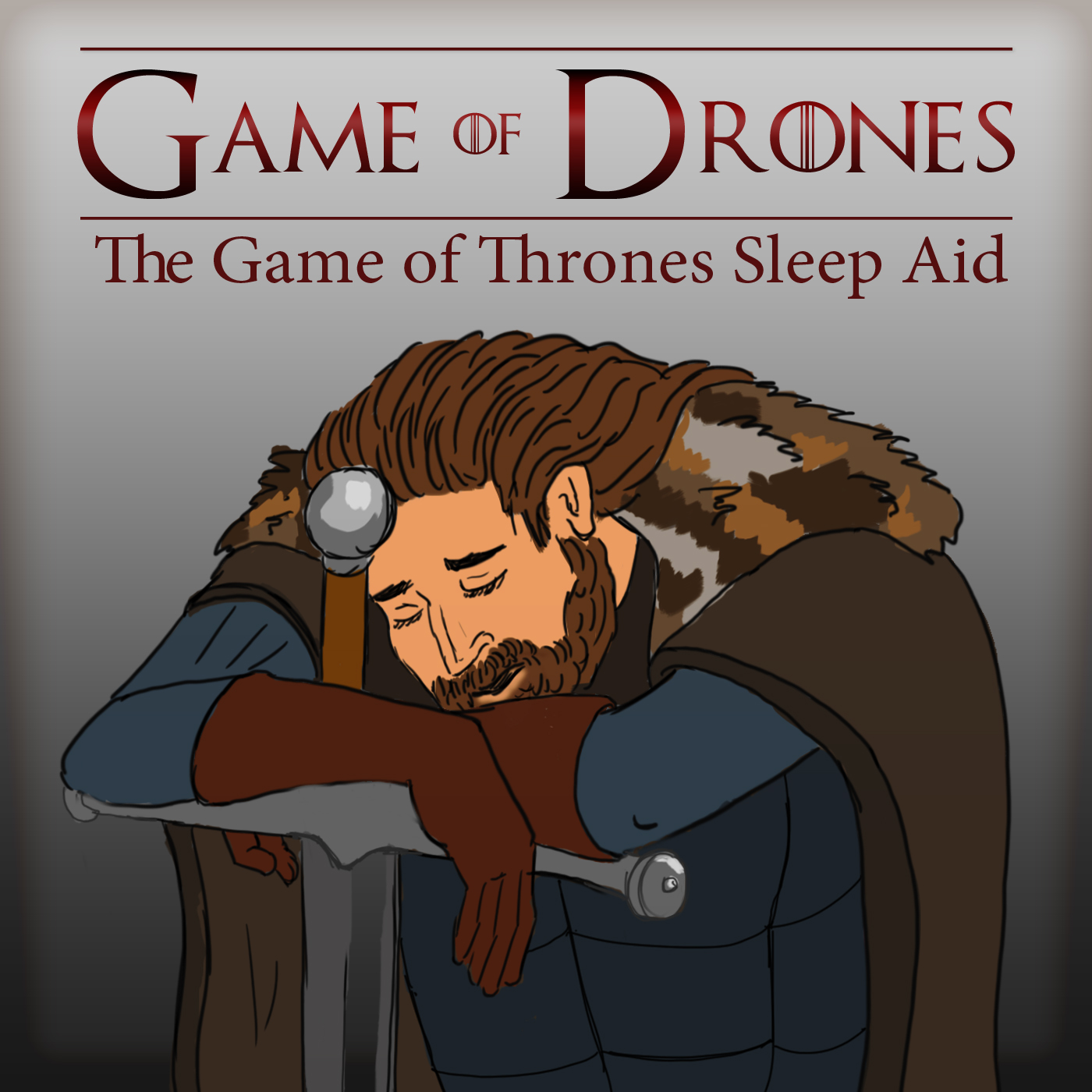 767 - A Knight of the Seven Kingdoms | Game of Drones S8 E2