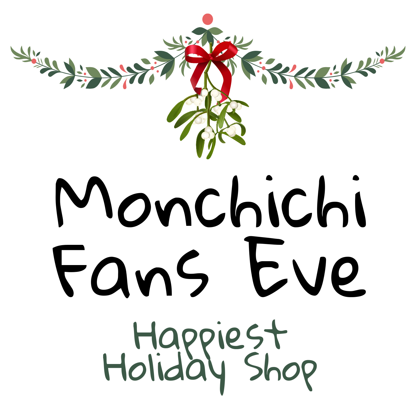 730 - Monchichi Fans' Eve | Happiest Holiday Shop #3