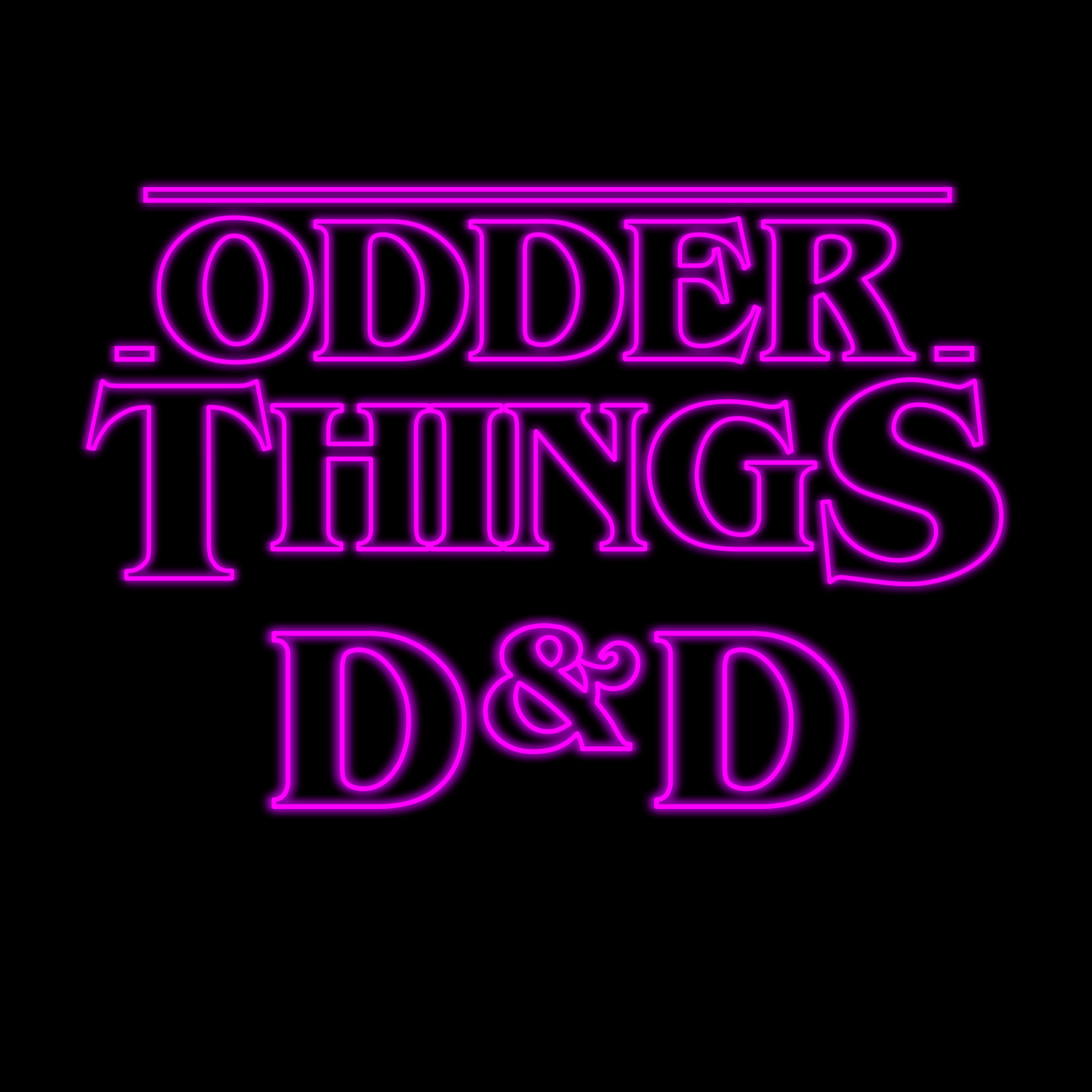 840 - Odder Things Dino and Downstairs Bored Game Unboxing