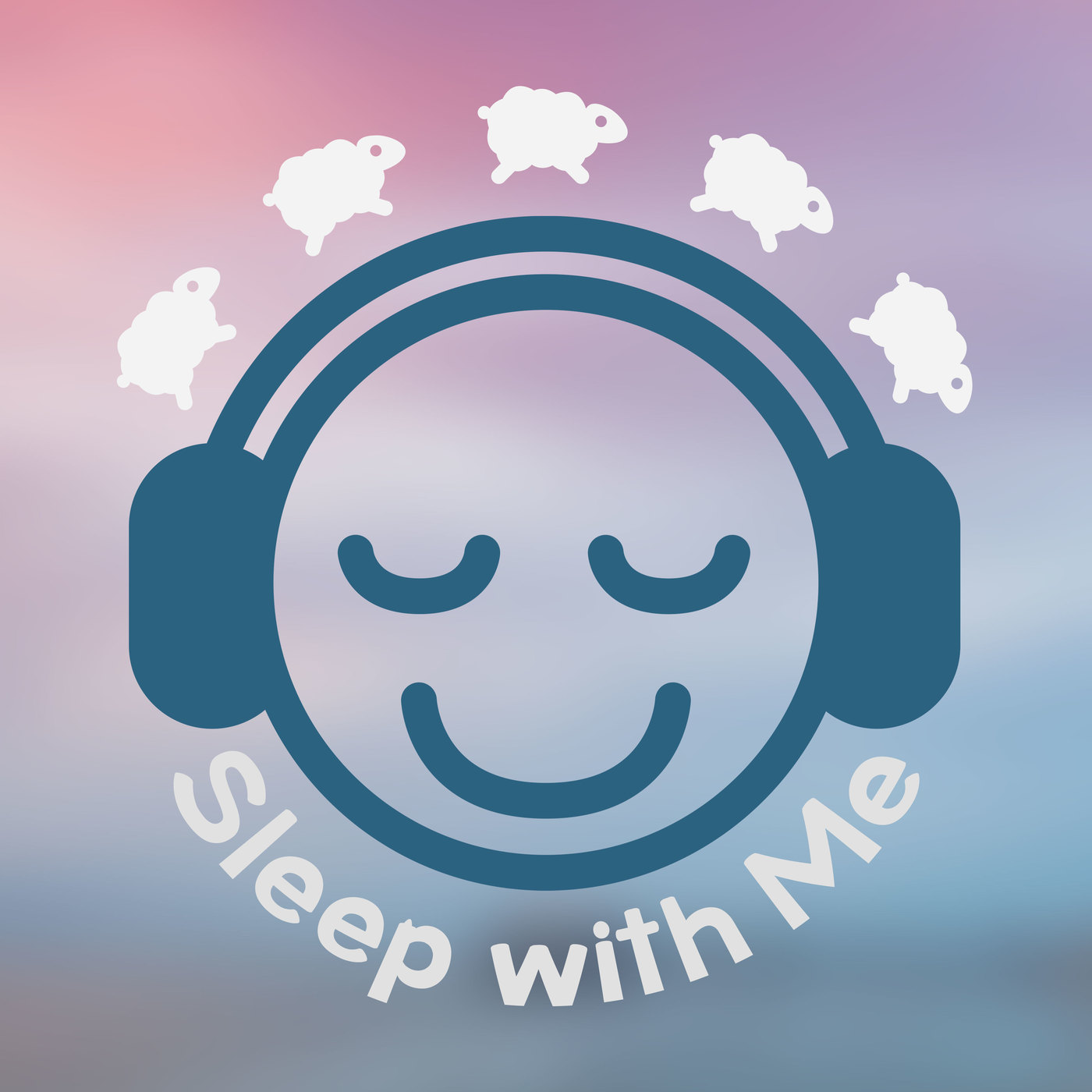 """    Sleep With Me "" Podcast"