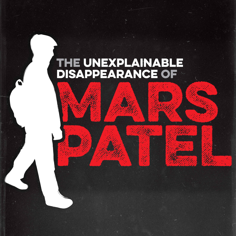 Mars Patel First Listen