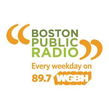 Boston Public Radio Podcast