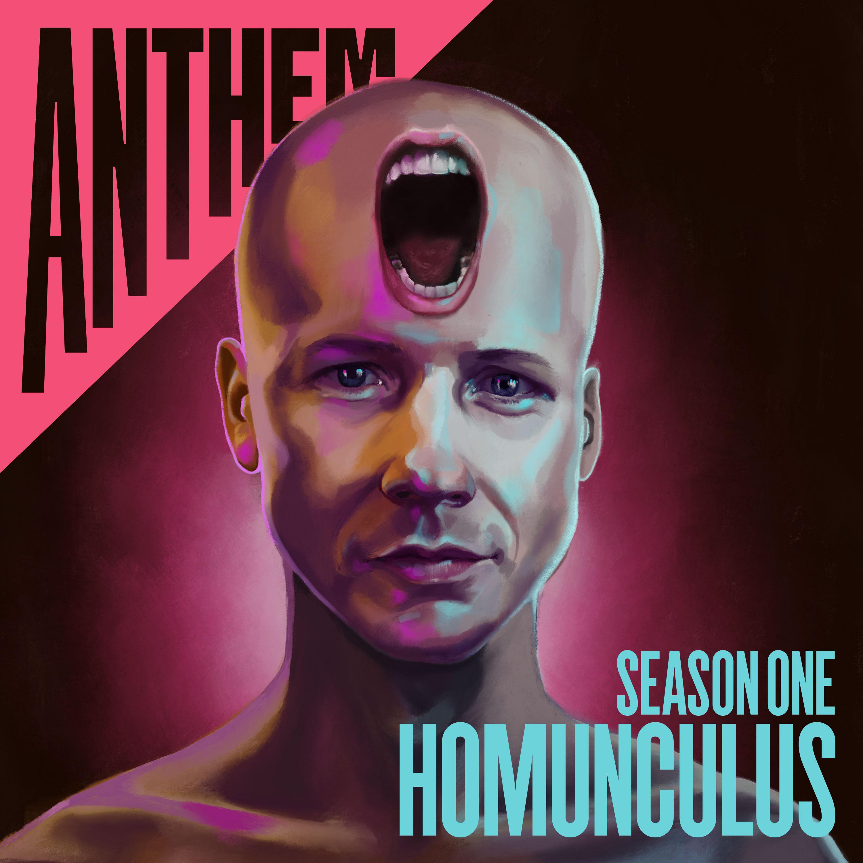 Bonus: Anthem: Homunculus