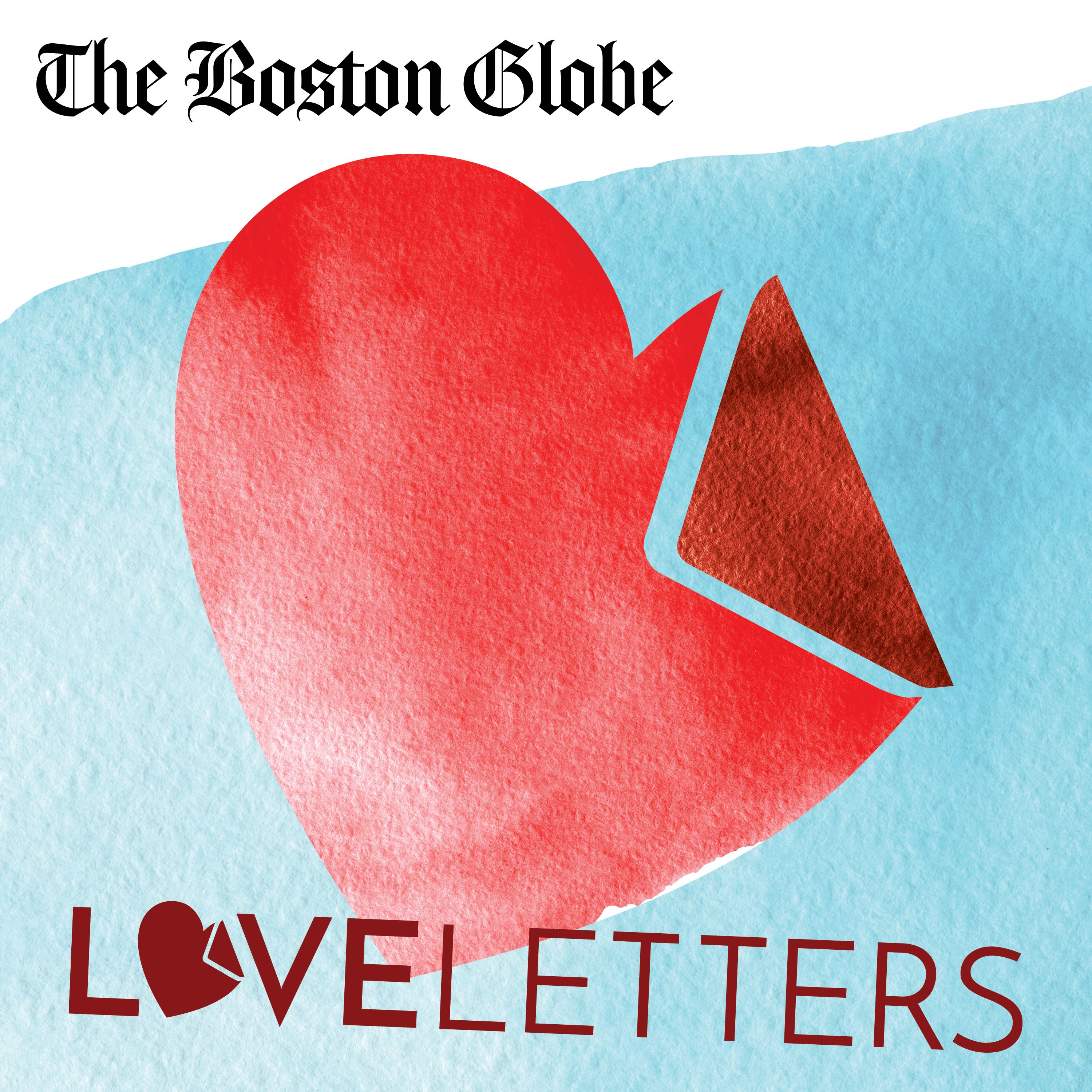 Image result for love letters podcast
