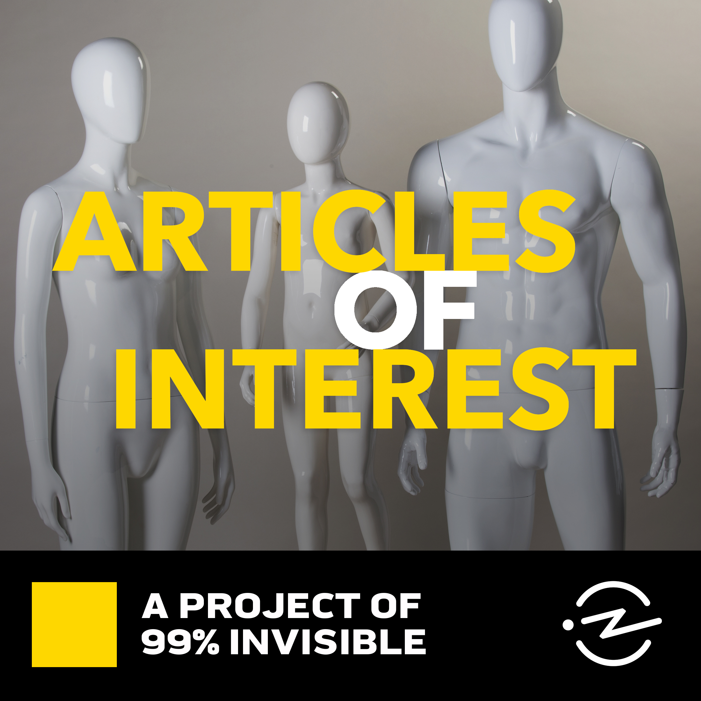 """Articles of Interest"" theme by Sasami Ashworth"