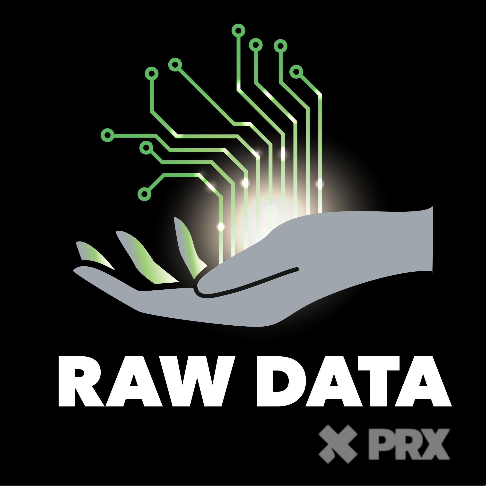 Meet Raw Data