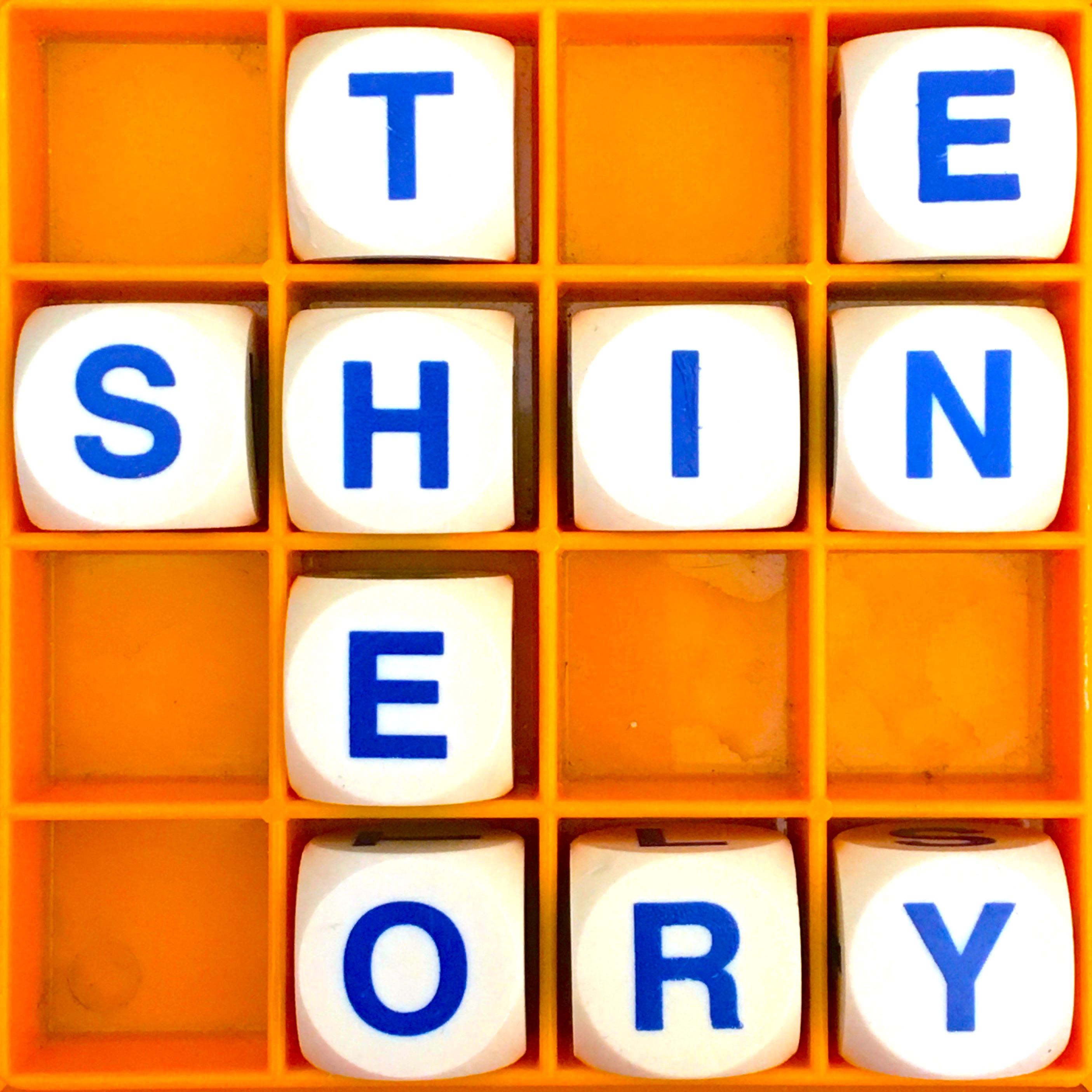 120. Shine Theory