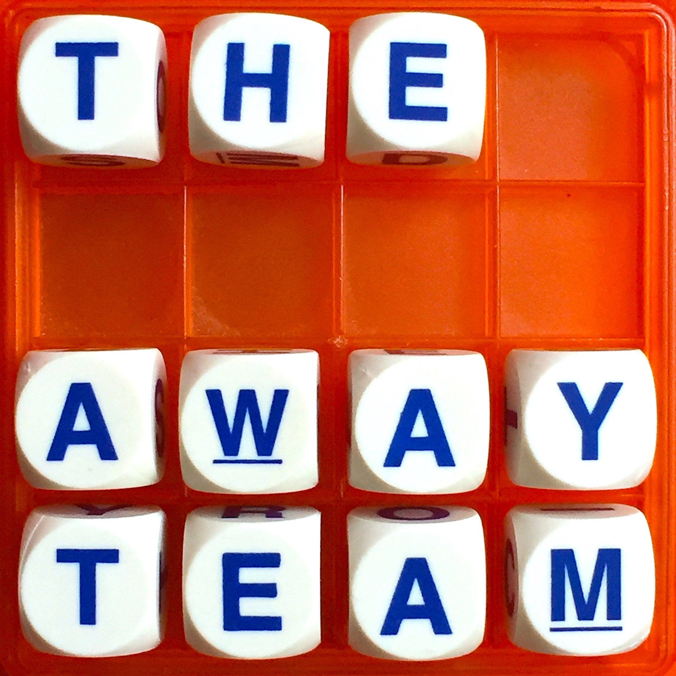 The Away Team redux