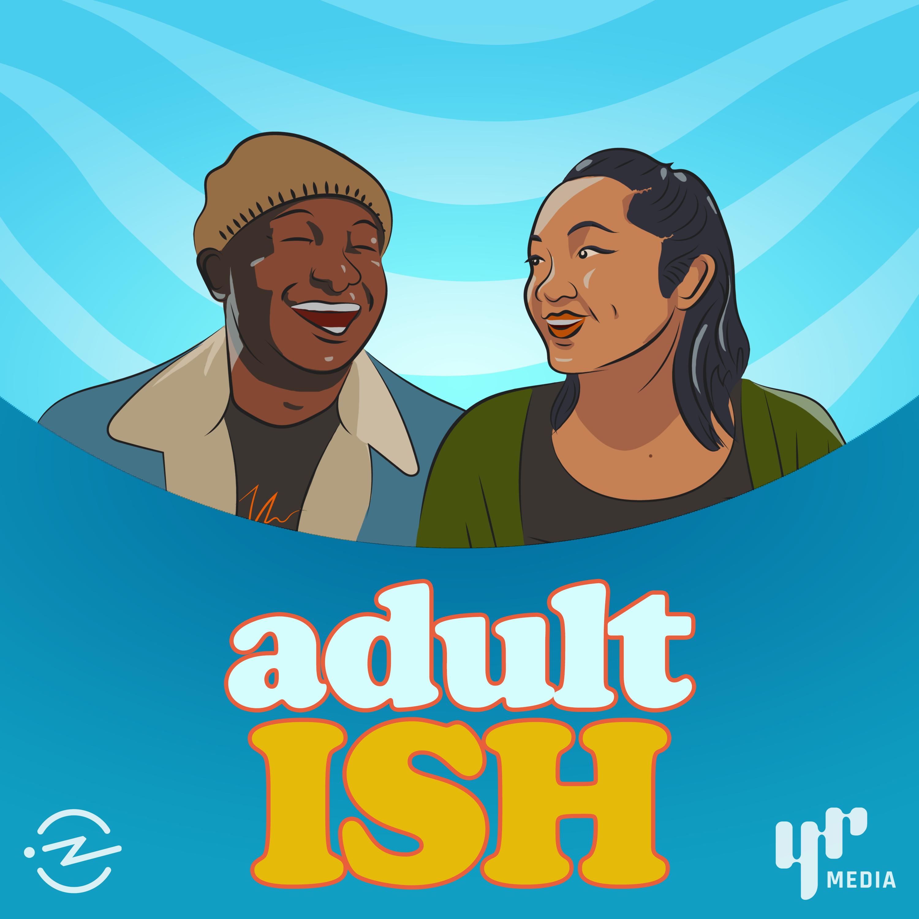 Adult ISH S2 Trailer ft. Shan Boody & Male Birth Control!?