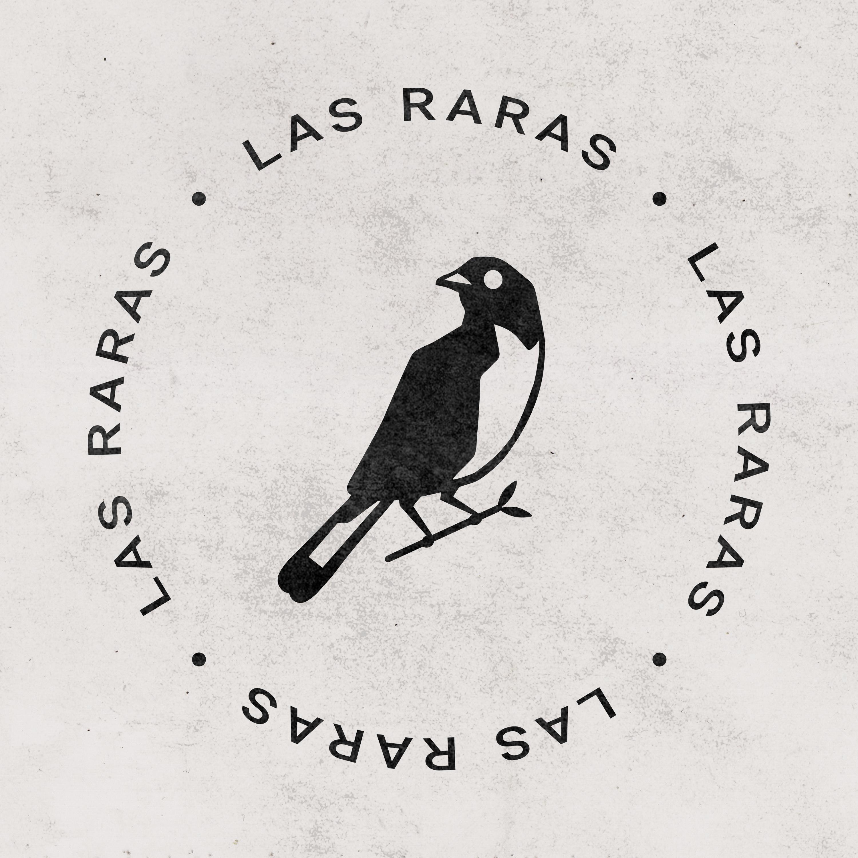 Inicio | Las Raras Podcast