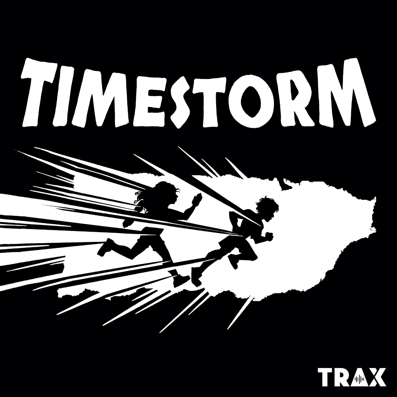 """Timestorm"" Podcast"