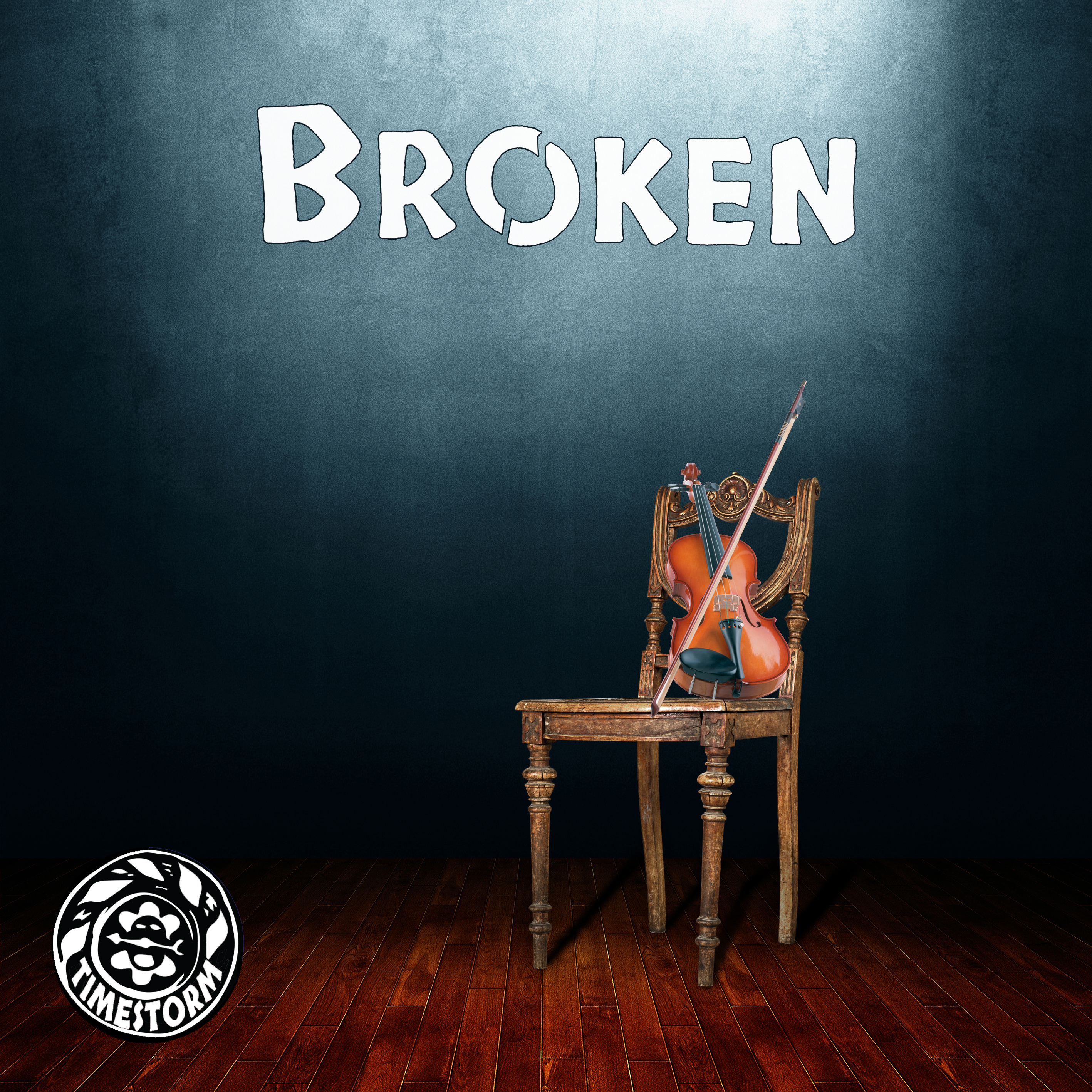 Episode 7: Broken