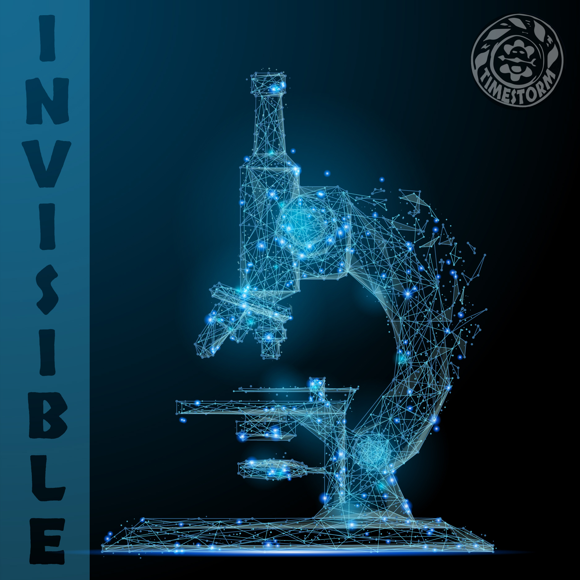 Episode 9: Invisible