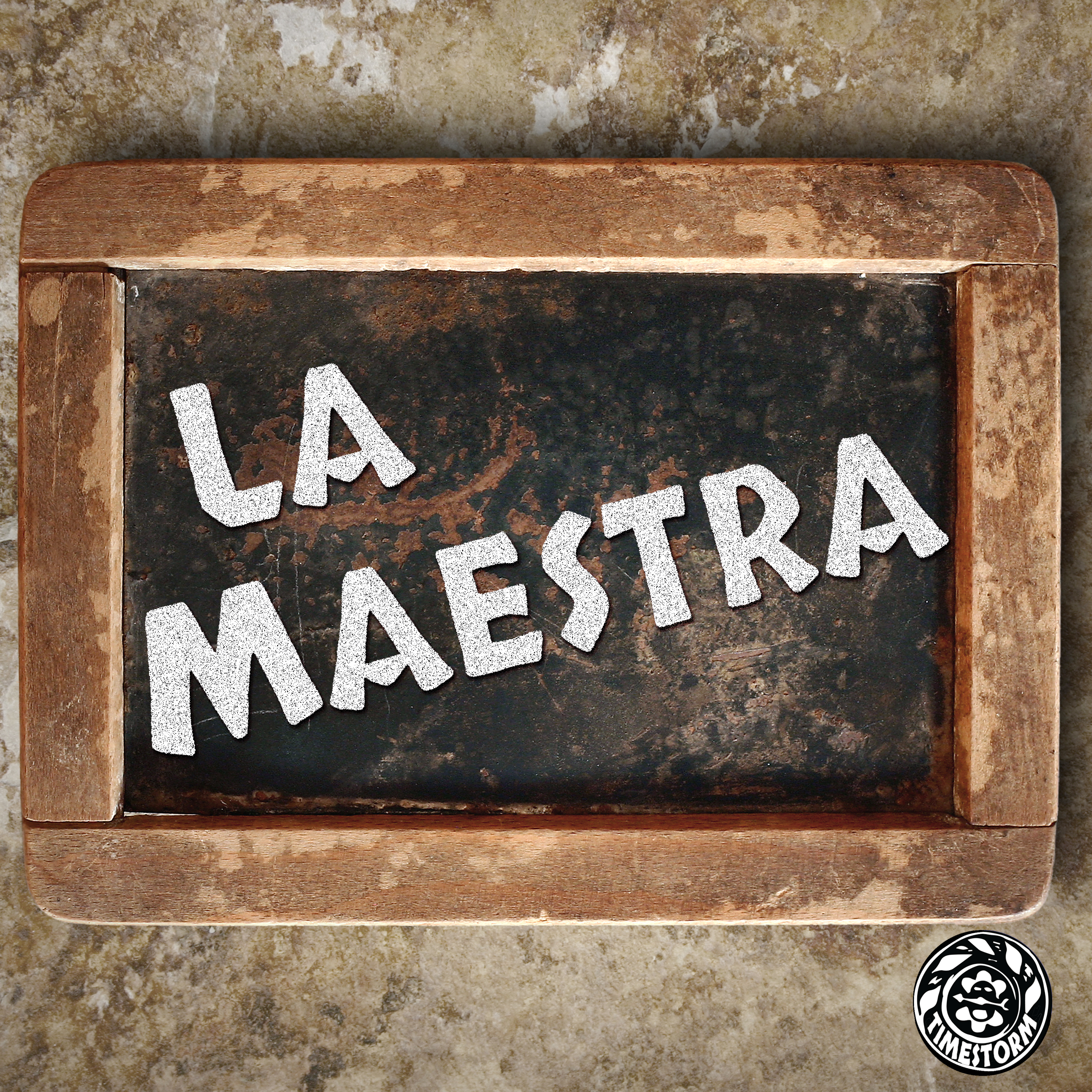 Episode 4: La Maestra