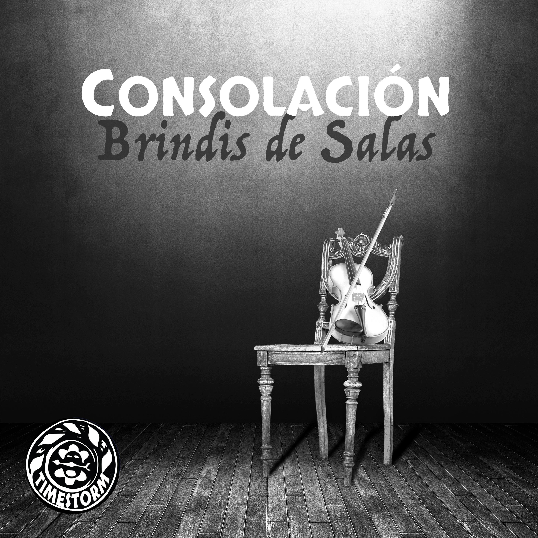 Bonus: Consolación by Claudio Brindis de Salas