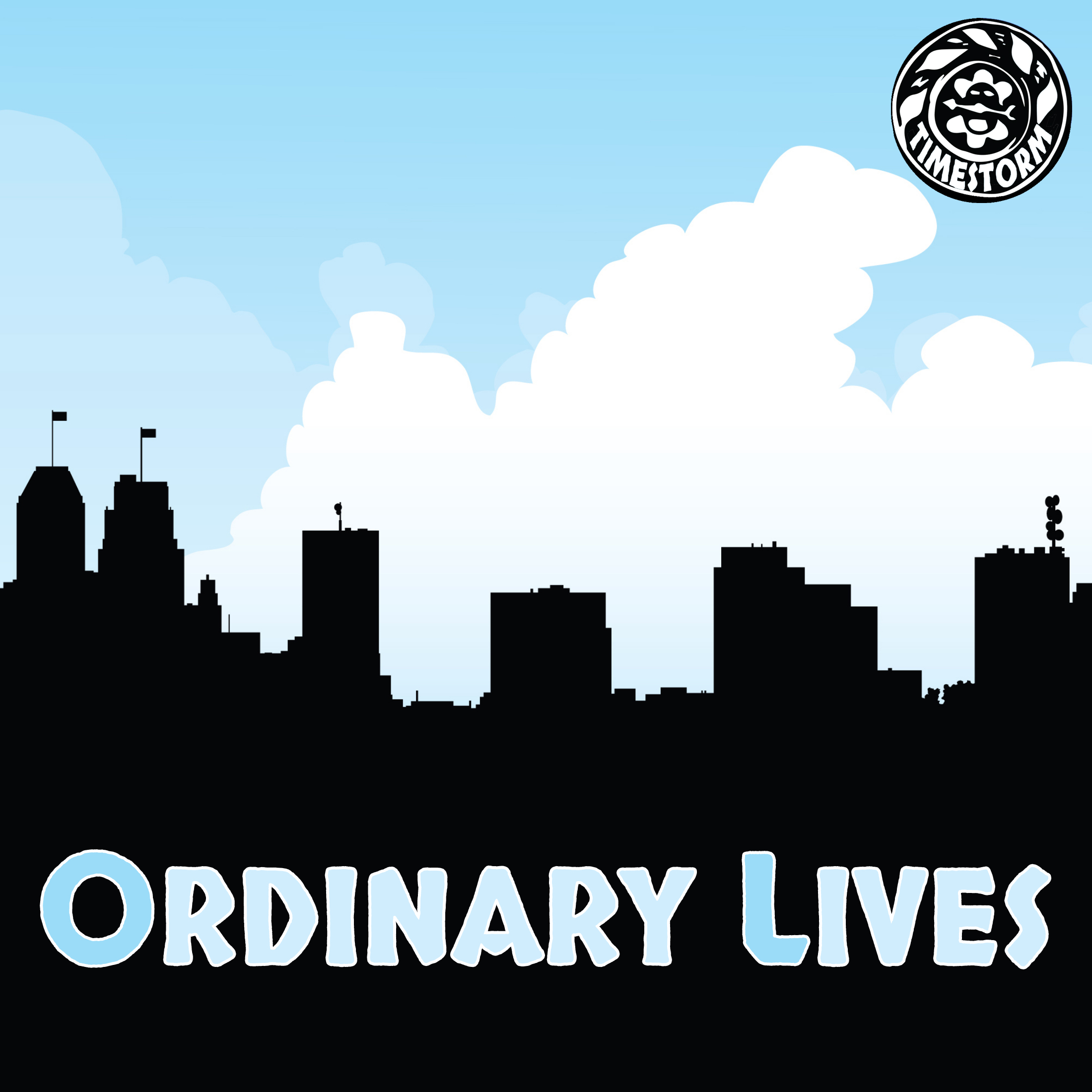 Episode 6: Ordinary Lives