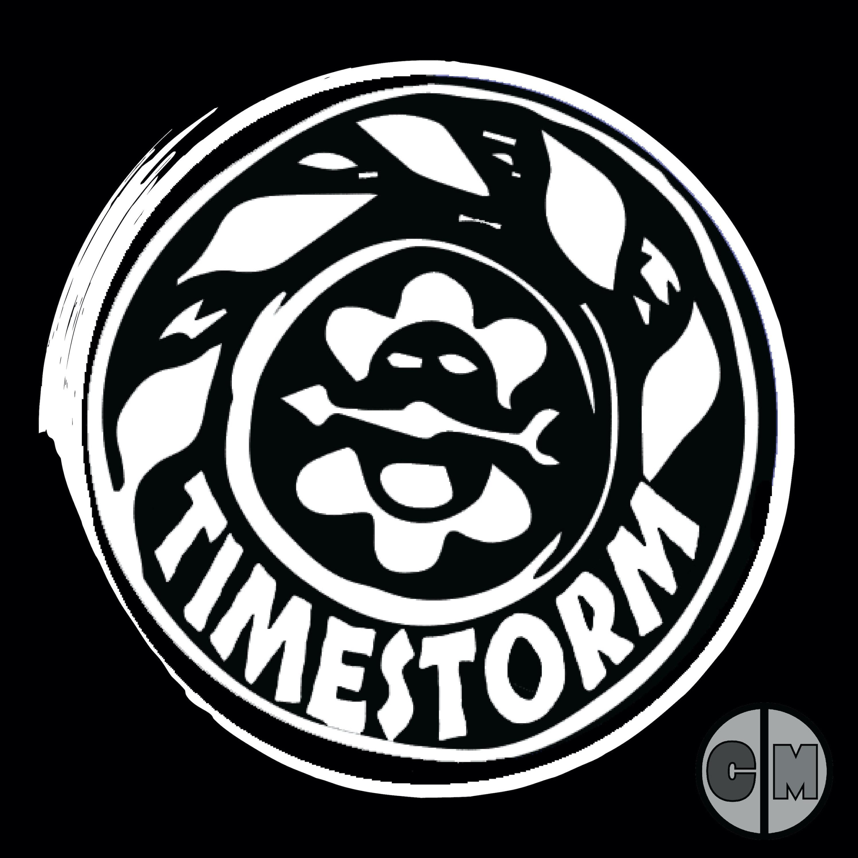 Timestorm Podcast