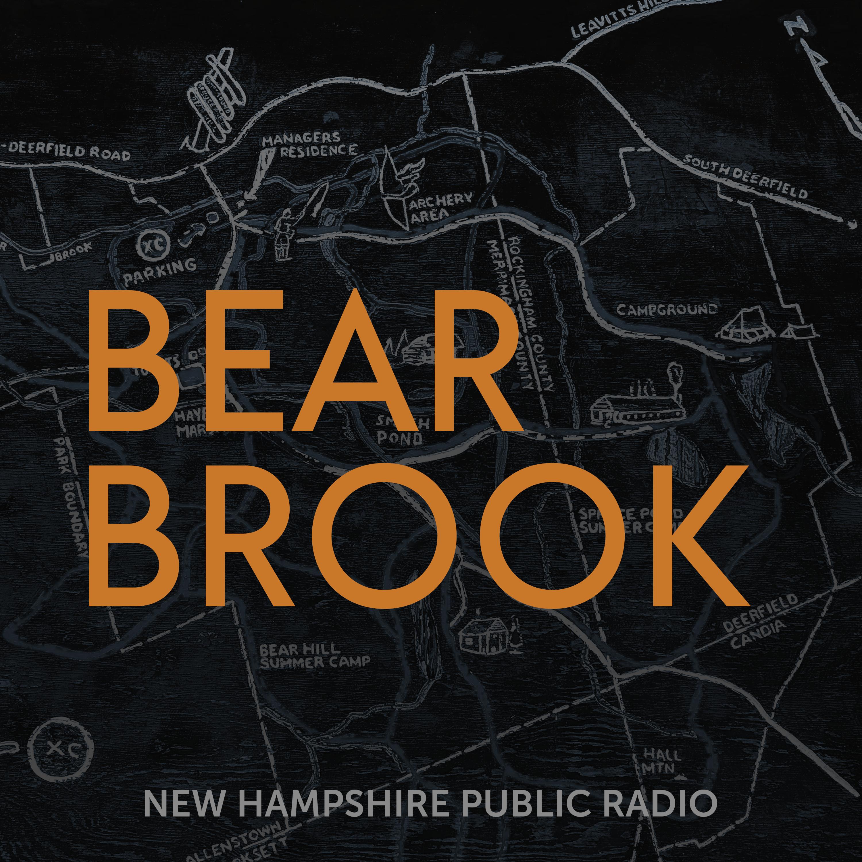 Bear Brook podcast show image