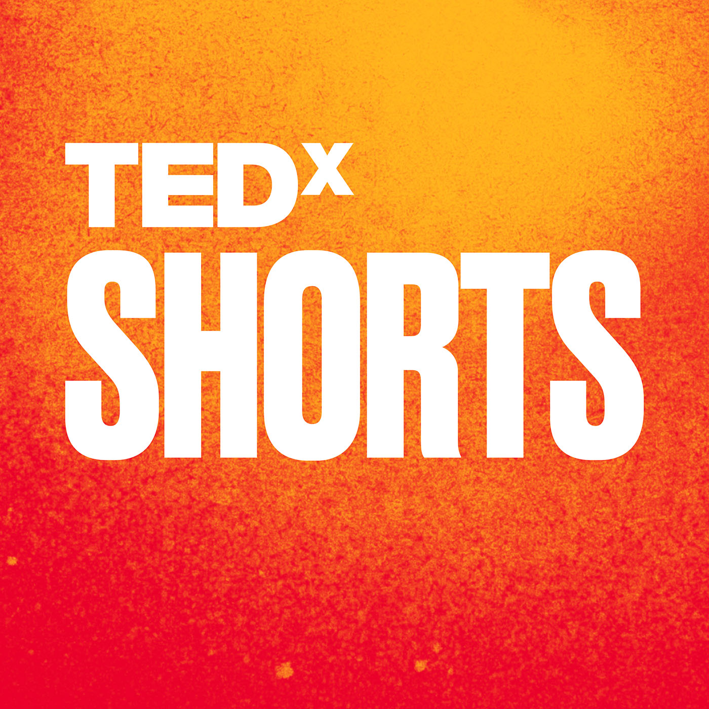 Welcome to TEDx SHORTS