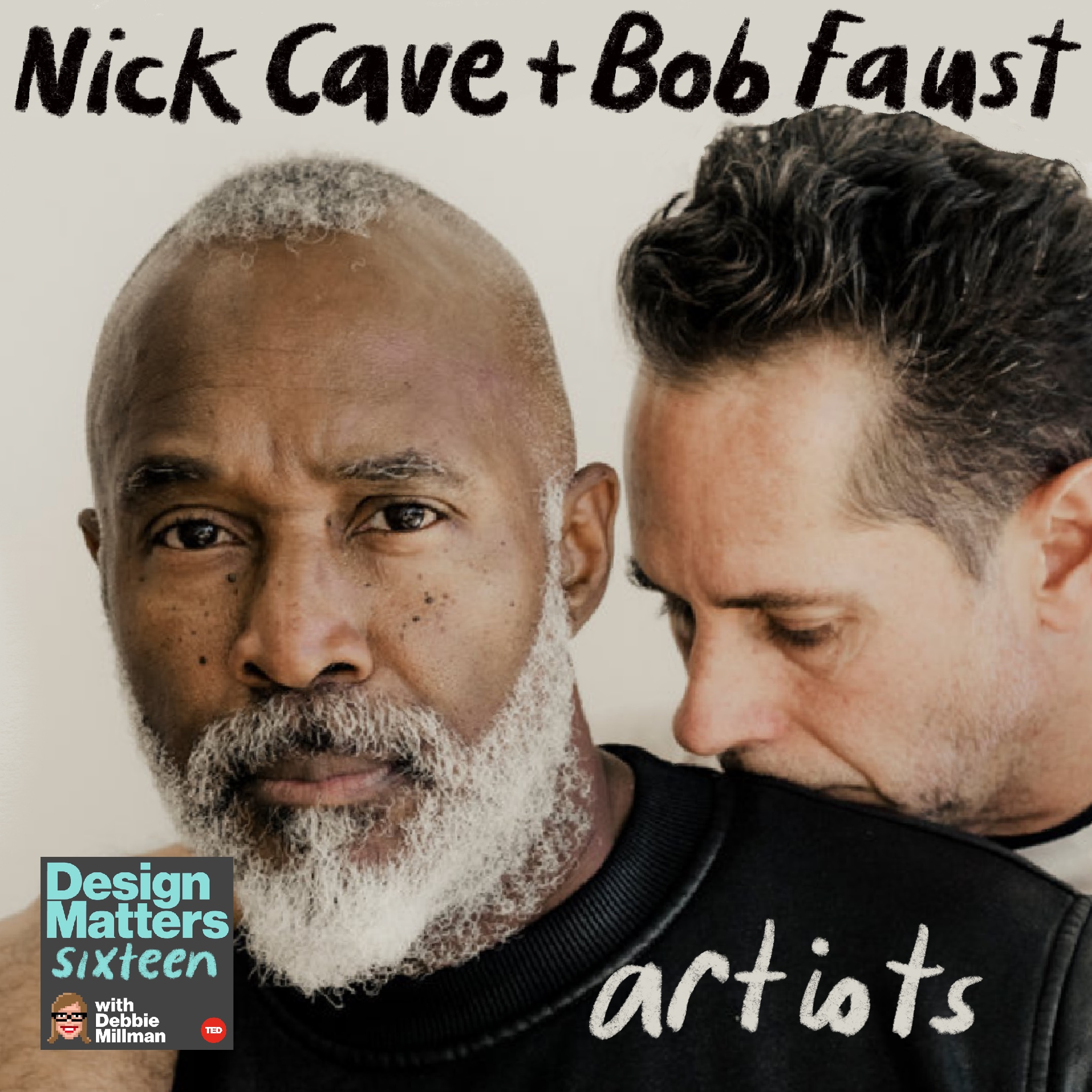 Nick Cave & Bob Faust