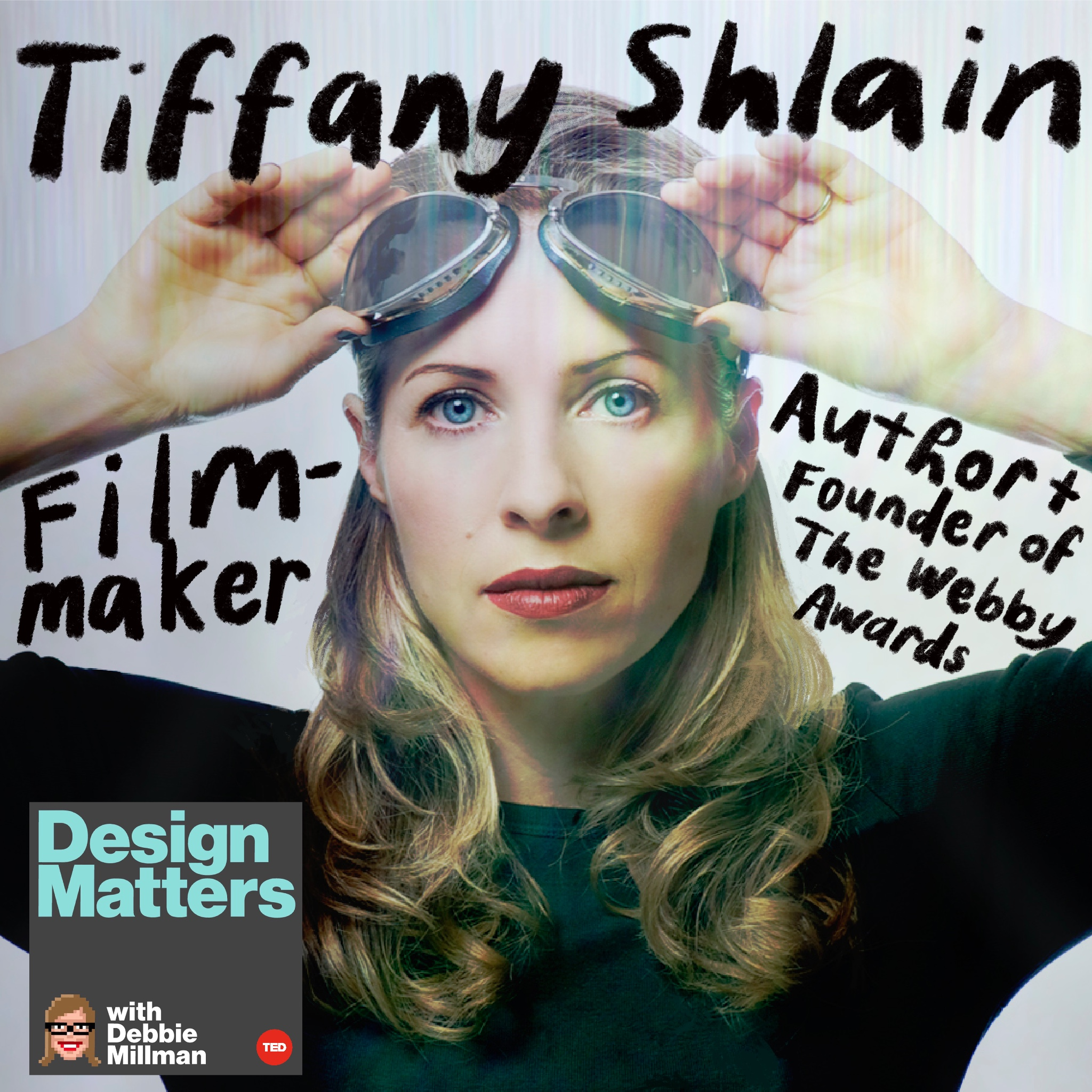 Design Matters From the Archive: Tiffany Shlain