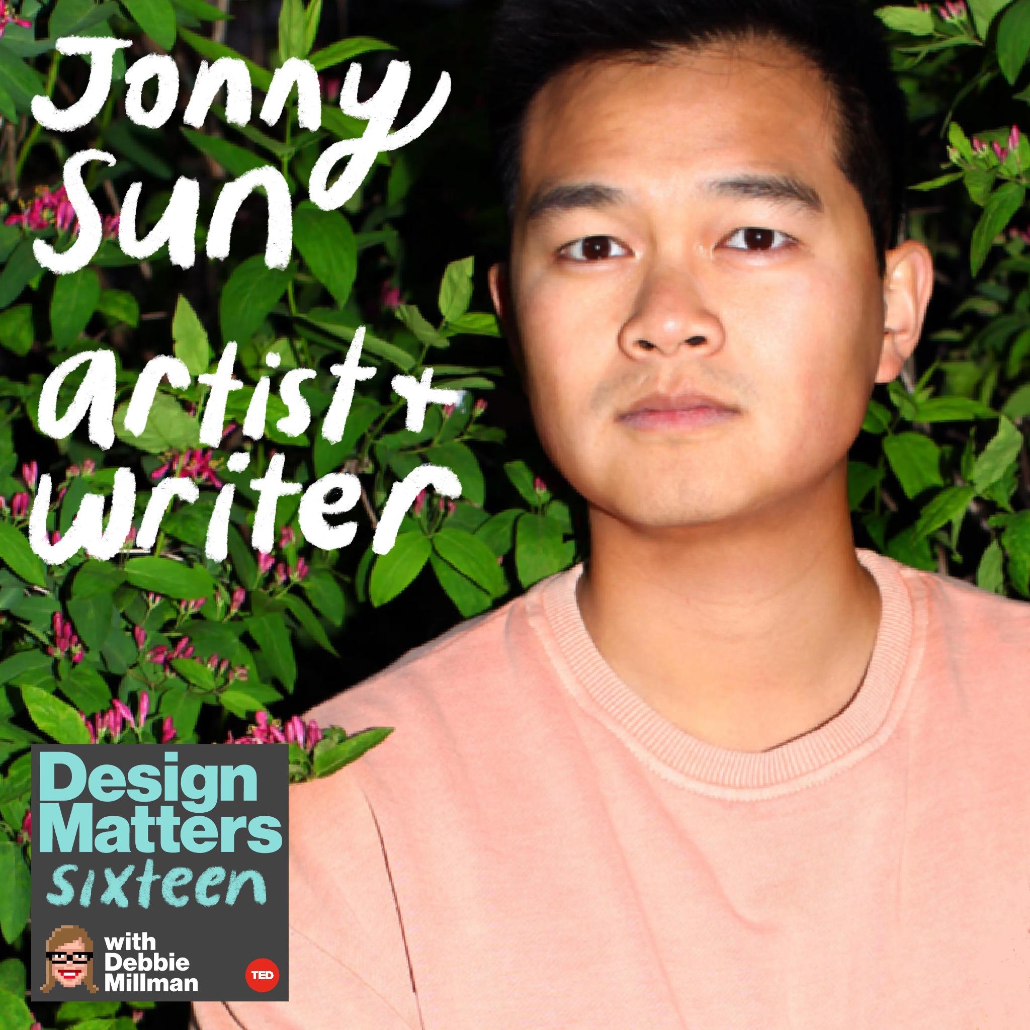 Jonny Sun