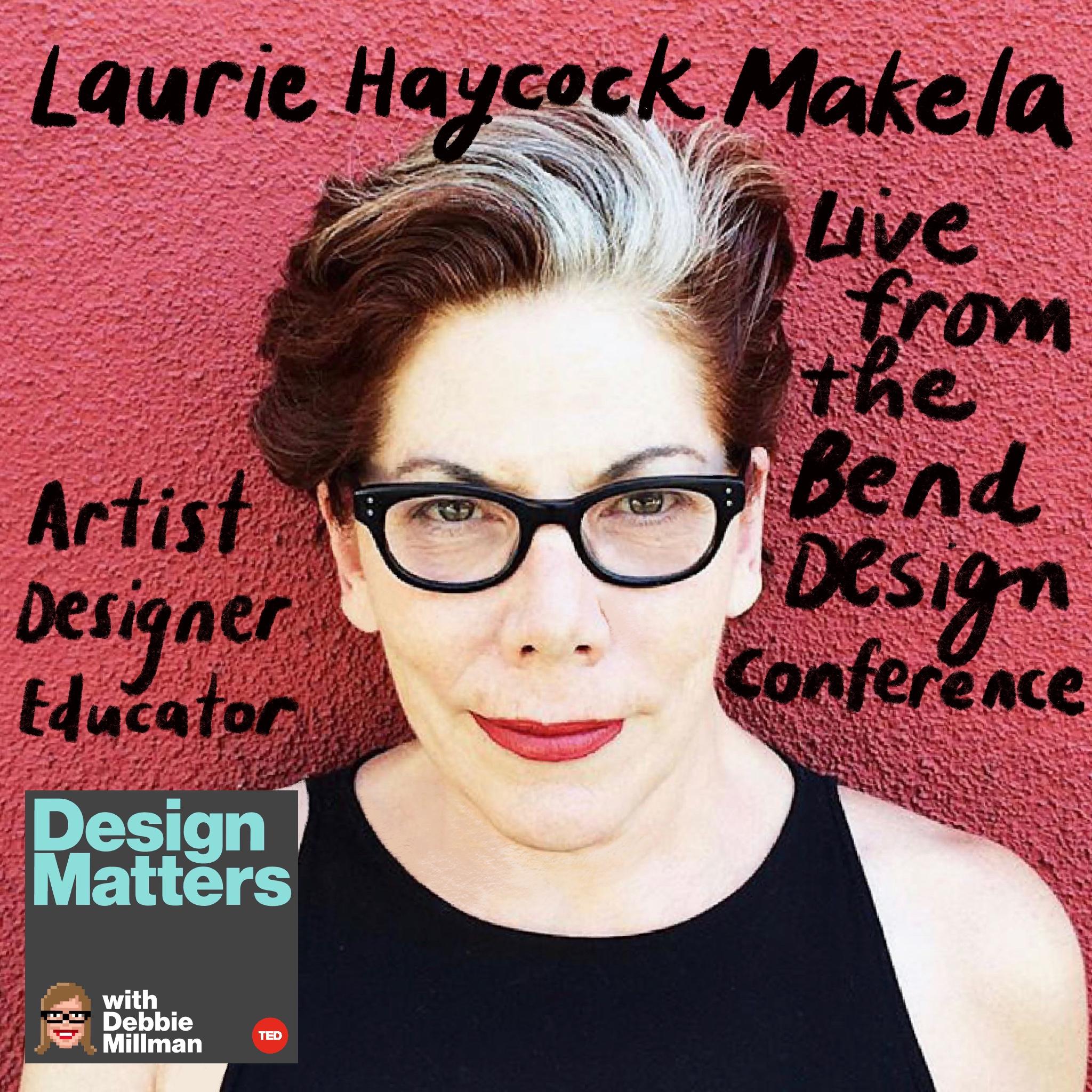 Laurie Haycock Makela