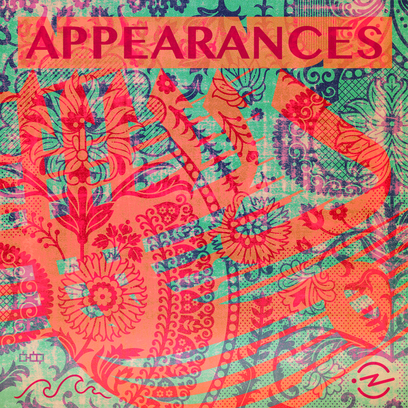 Appearances podcast show image