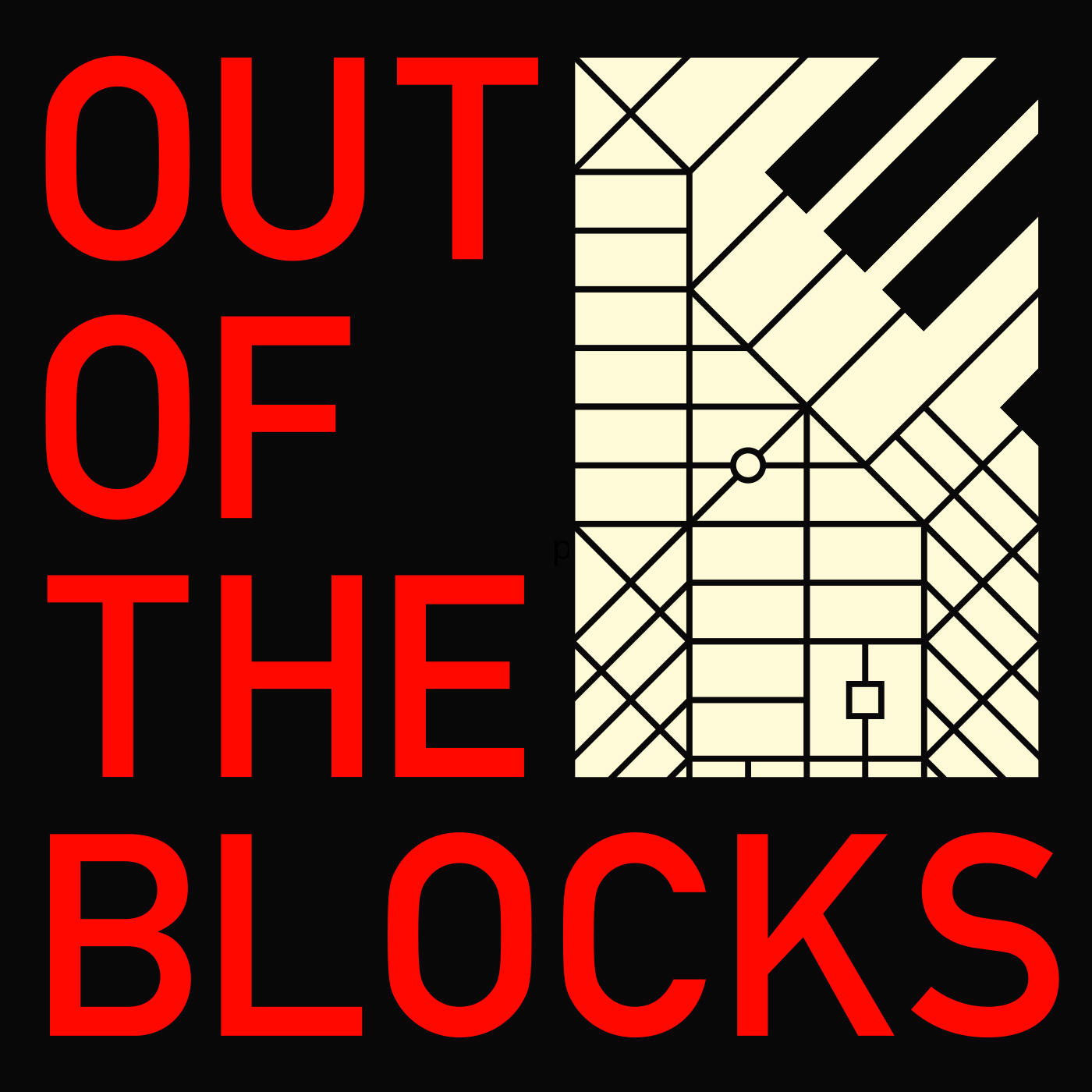 Out of the Blocks