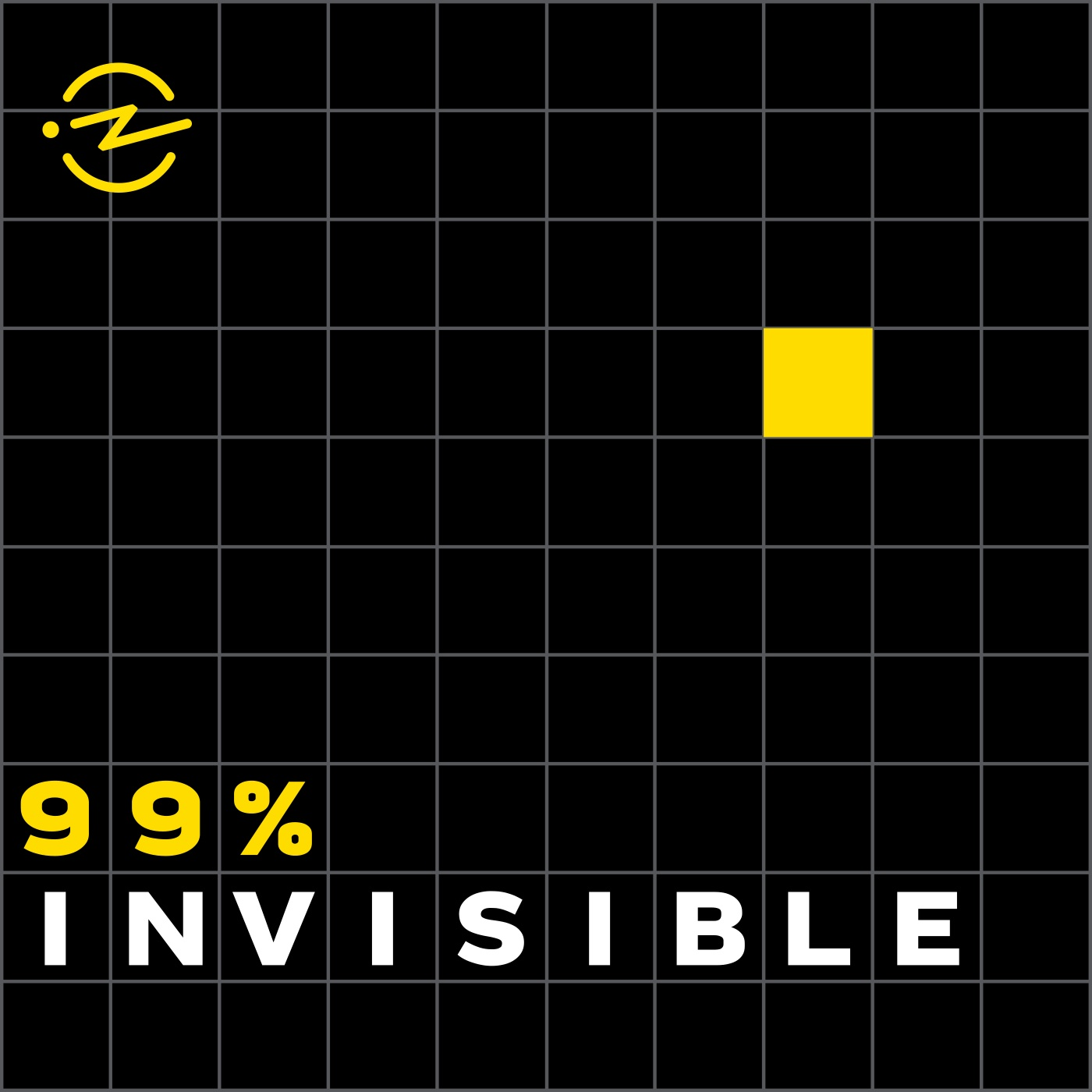 416- Exploring The 99% Invisible City