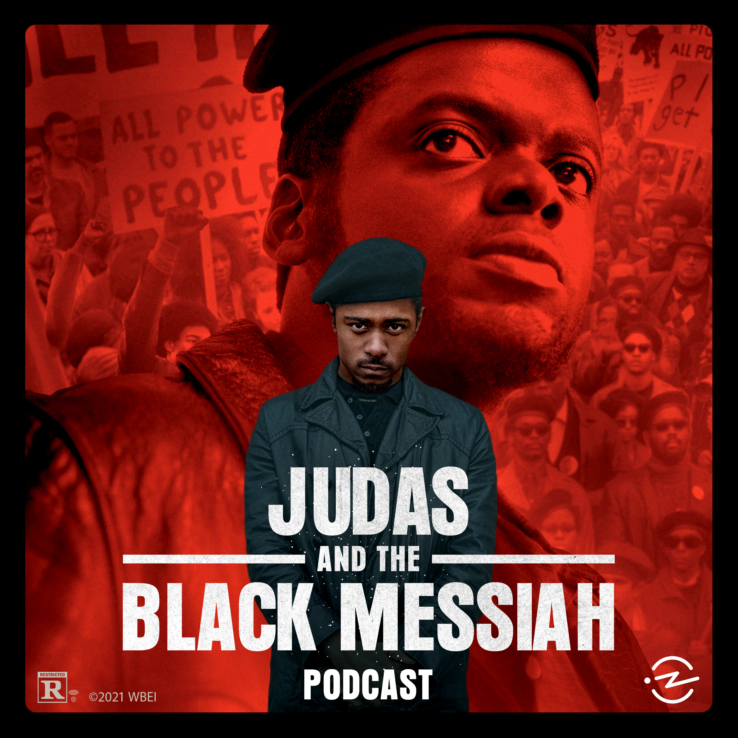 Judas and the Black Messiah, Episode 1: The Chairman