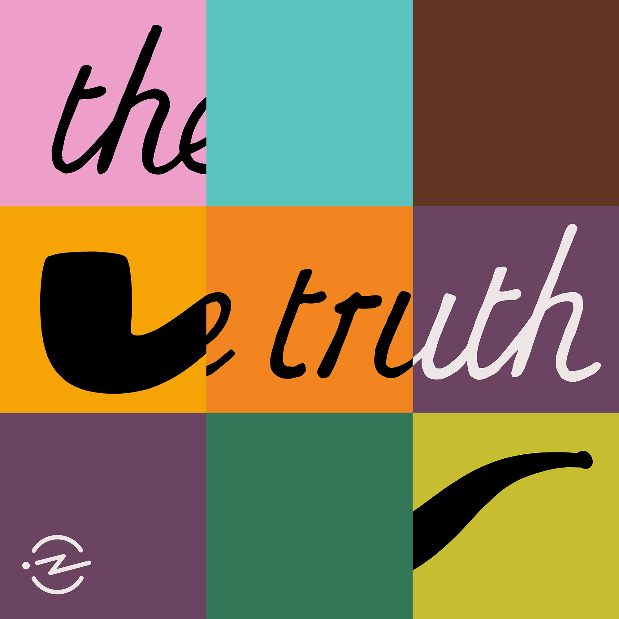 """""""    The Truth """" Podcast"""