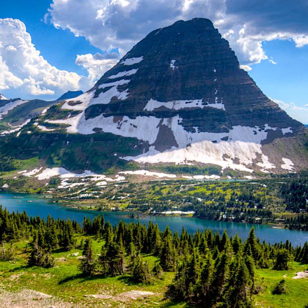 129: A Montana Love Triangle