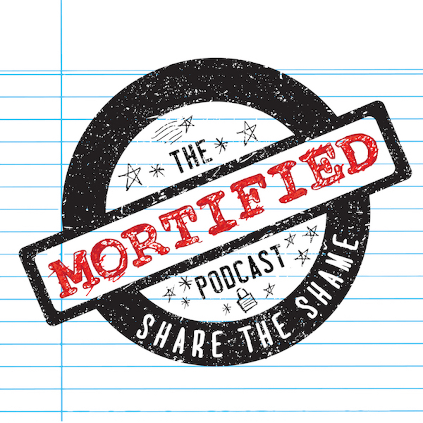 The Mortified Podcast | Podbay