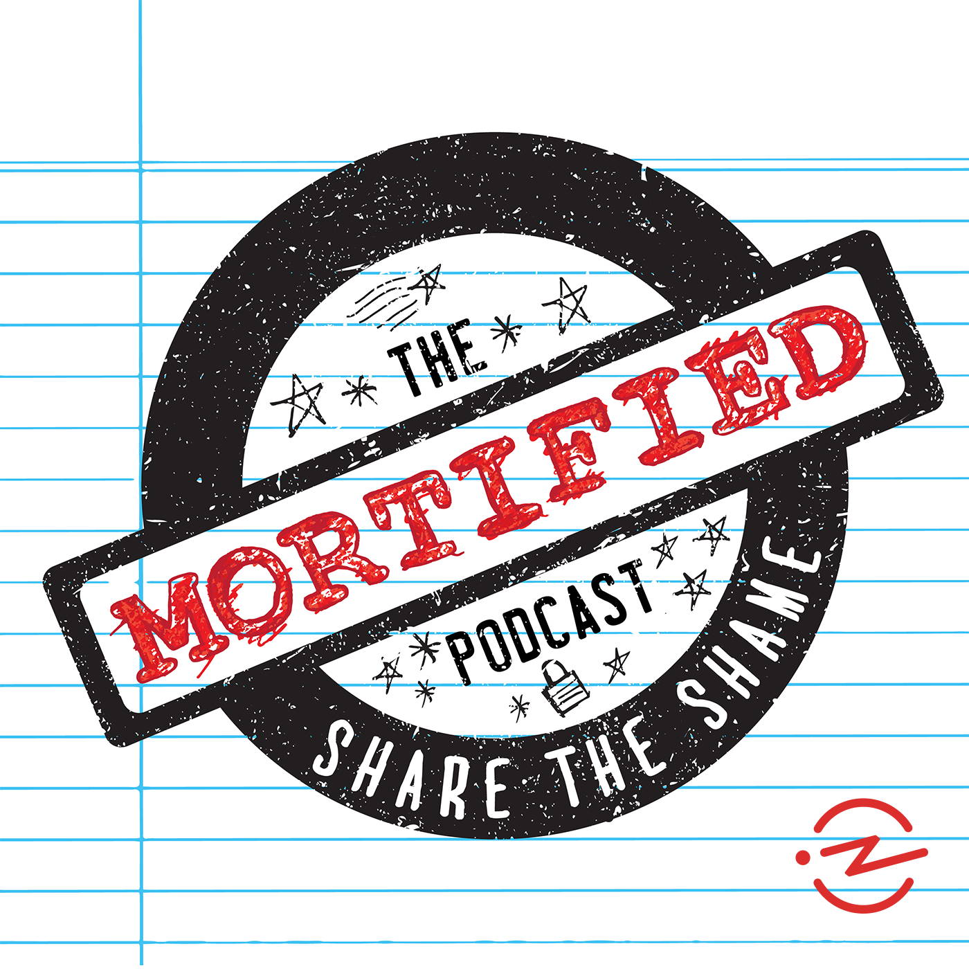 Image result for the mortified podcast