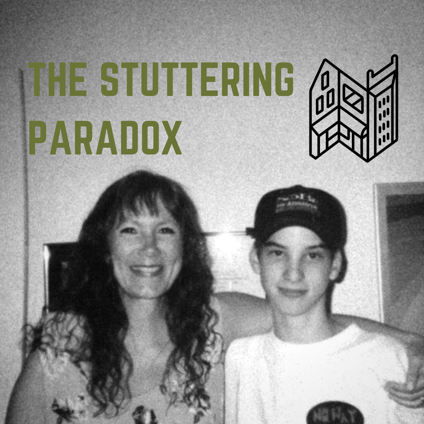 The Stuttering Paradox