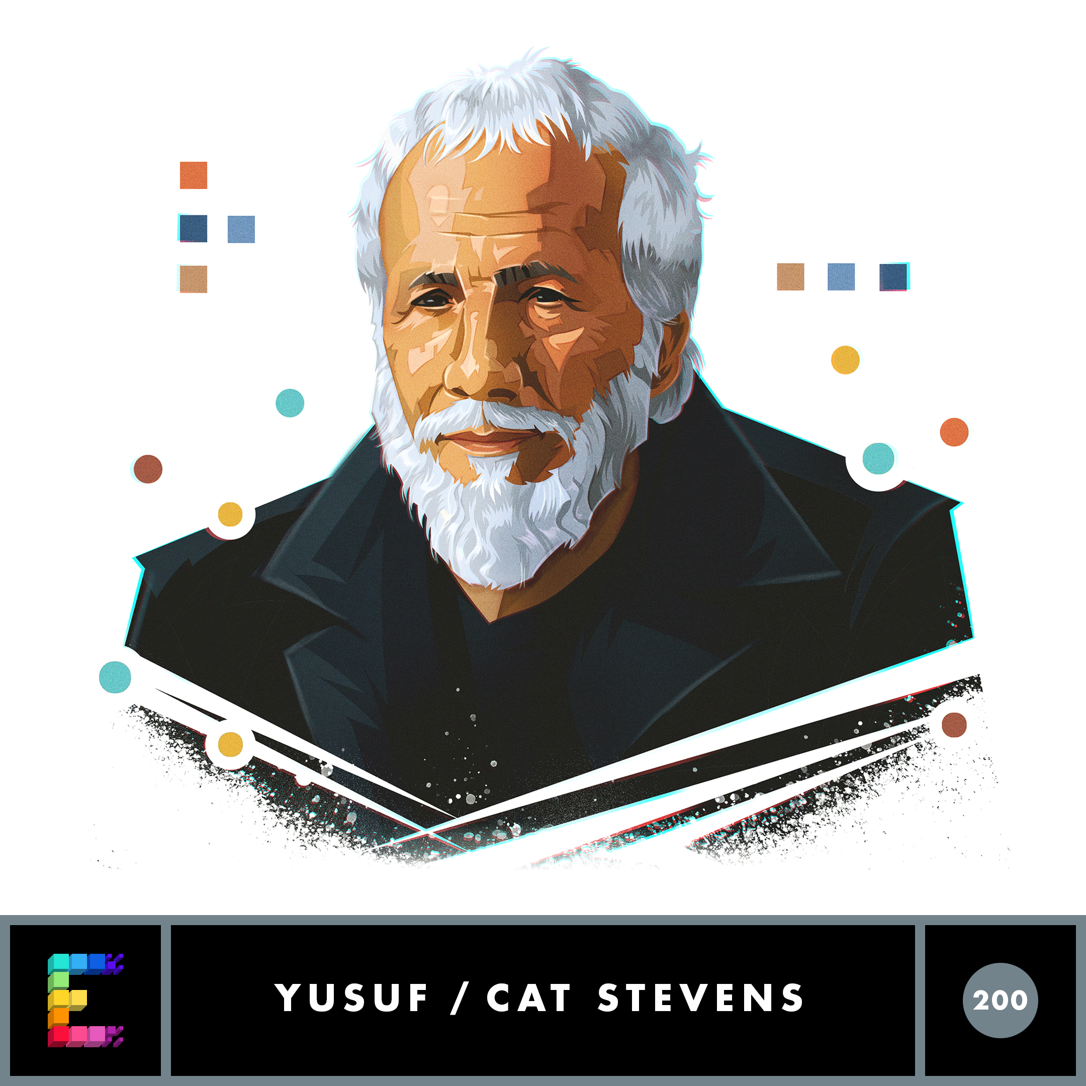 Yusuf / Cat Stevens - Father and Son