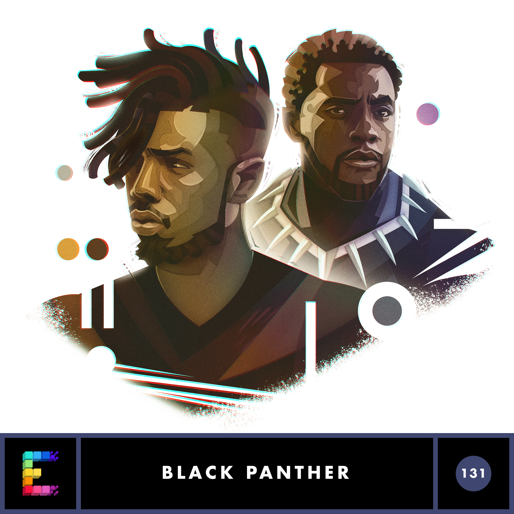 Reissue: Ludwig Göransson - Black Panther